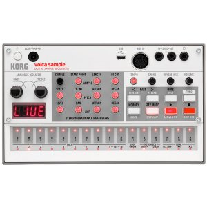 KORG | volca sample2<img class='new_mark_img2' src='https://img.shop-pro.jp/img/new/icons5.gif' style='border:none;display:inline;margin:0px;padding:0px;width:auto;' />
