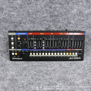 Roland | Boutique JU-06A【中古】