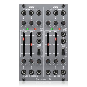 Behringer | 121 DUAL VCF -System 100<img class='new_mark_img2' src='https://img.shop-pro.jp/img/new/icons5.gif' style='border:none;display:inline;margin:0px;padding:0px;width:auto;' />