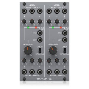 Behringer | 130 DUAL VCA -System 100<img class='new_mark_img2' src='https://img.shop-pro.jp/img/new/icons5.gif' style='border:none;display:inline;margin:0px;padding:0px;width:auto;' />