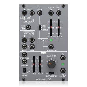 Behringer | 150 RING MOD/NOISE/S&H/LFO -System 100<img class='new_mark_img2' src='https://img.shop-pro.jp/img/new/icons5.gif' style='border:none;display:inline;margin:0px;padding:0px;width:auto;' />