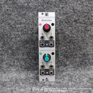 Mutable Instruments | Branches【中古】<img class='new_mark_img2' src='//img.shop-pro.jp/img/new/icons7.gif' style='border:none;display:inline;margin:0px;padding:0px;width:auto;' />