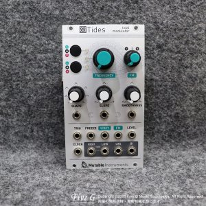 Mutable Instruments | Tides Ver.1【中古】<img class='new_mark_img2' src='//img.shop-pro.jp/img/new/icons7.gif' style='border:none;display:inline;margin:0px;padding:0px;width:auto;' />