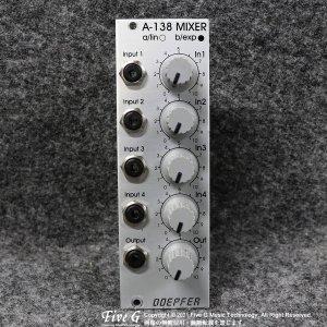 Doepfer   A-138B【中古】
