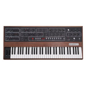 SEQUENTIAL | Prophet-5【予約】<img class='new_mark_img2' src='https://img.shop-pro.jp/img/new/icons5.gif' style='border:none;display:inline;margin:0px;padding:0px;width:auto;' />