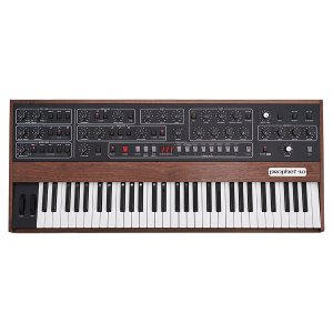 SEQUENTIAL | Prophet-10【予約】<img class='new_mark_img2' src='https://img.shop-pro.jp/img/new/icons5.gif' style='border:none;display:inline;margin:0px;padding:0px;width:auto;' />