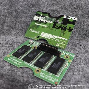 Roland | SR-JV80-Expansion Board Series【中古】