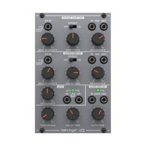 Behringer | 172 PHASE SHIFTER/DELAY/LFO -System 100