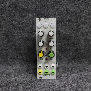 Tiptop Audio | ZVERB White(並行品)【中古】