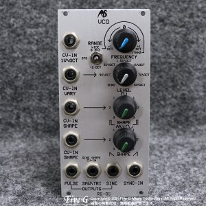 Analogue Systems | RS-95 VCO【中古】