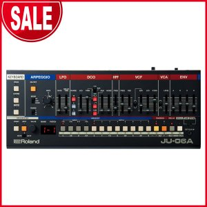 Roland | Boutique JU-06A<img class='new_mark_img2' src='https://img.shop-pro.jp/img/new/icons20.gif' style='border:none;display:inline;margin:0px;padding:0px;width:auto;' />