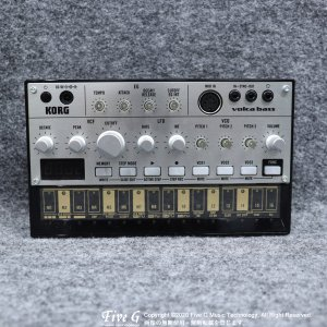 KORG | volca bass【中古】