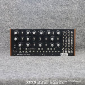 Moog | Mother-32【中古】