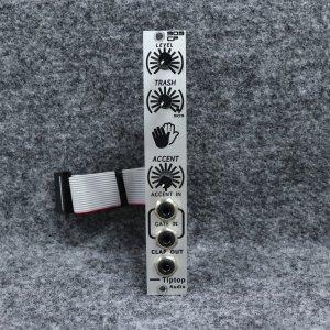 Tiptop Audio   CP-909 並行品【中古】