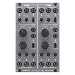 Behringer | 112 DUAL VCO -System 100