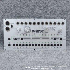Acidlab   Robokop【中古】