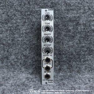 Tiptop Audio   SD-808 Silver【中古】