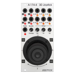 Doepfer | A-174-4 Joy Stick II