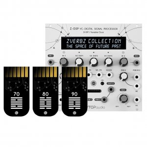 Tiptop Audio | ZVERBZ The Spatial Bundle