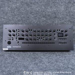 KORG | minilogue XD Module【中古】