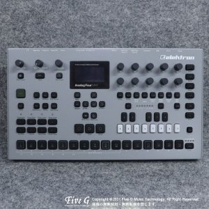 Elektron | Analog Four MkII【中古】