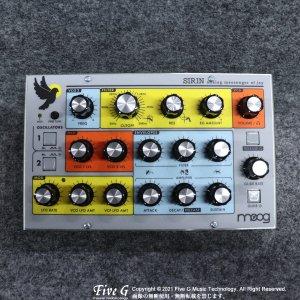 Moog | Sirin【中古】
