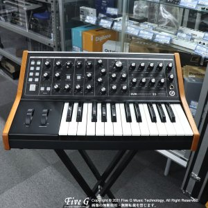 Moog | Subsequent 25【中古】
