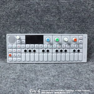 Teenage Engineering | OP-1 メーカーメンテ済み【中古】<img class='new_mark_img2' src='https://img.shop-pro.jp/img/new/icons7.gif' style='border:none;display:inline;margin:0px;padding:0px;width:auto;' />
