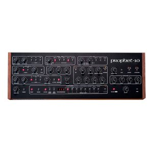 SEQUENTIAL | Prophet-10 Module【在庫あり・即納可!】<img class='new_mark_img2' src='https://img.shop-pro.jp/img/new/icons5.gif' style='border:none;display:inline;margin:0px;padding:0px;width:auto;' />