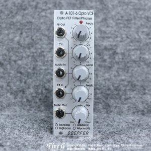 Doepfer | A-101-6【中古】