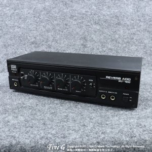 Roland | RV-100 現状【中古】<img class='new_mark_img2' src='https://img.shop-pro.jp/img/new/icons7.gif' style='border:none;display:inline;margin:0px;padding:0px;width:auto;' />