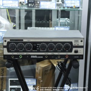 Roland | DC-30 現状【中古】<img class='new_mark_img2' src='https://img.shop-pro.jp/img/new/icons7.gif' style='border:none;display:inline;margin:0px;padding:0px;width:auto;' />