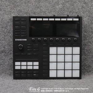 Native Instruments | Maschine MkIII【中古】