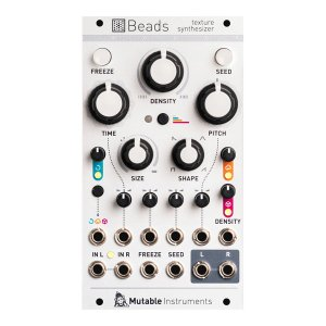 Mutable Instruments | Beads【次回入荷5月頃予定 ご予約受付中!】<img class='new_mark_img2' src='https://img.shop-pro.jp/img/new/icons5.gif' style='border:none;display:inline;margin:0px;padding:0px;width:auto;' />