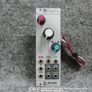 Mutable Instruments   Ripples MK1【中古】