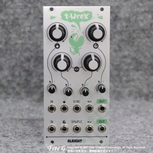 Alright Devices   T-Wrex【中古】