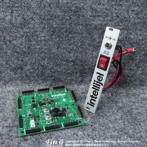 Intellijel Designs   TPS30 Mini Triple Power Supply + Power Entry【中古】