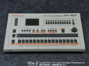 Roland | TR-707【中古】