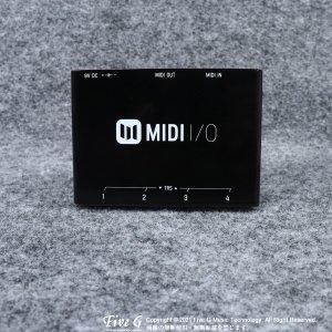 Meris   MIDI I/O【中古】