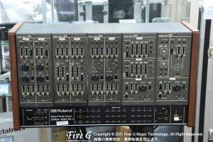 Roland | SYSTEM-100M D-SET【中古】