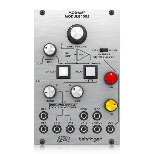 Behringer | MODAMP 1005 - System 2500<img class='new_mark_img2' src='https://img.shop-pro.jp/img/new/icons5.gif' style='border:none;display:inline;margin:0px;padding:0px;width:auto;' />