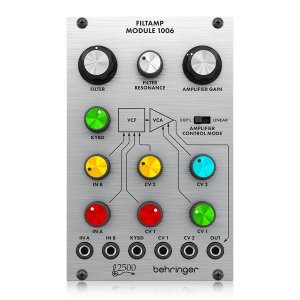 Behringer | FILTAMP 1006 - System 2500<img class='new_mark_img2' src='https://img.shop-pro.jp/img/new/icons5.gif' style='border:none;display:inline;margin:0px;padding:0px;width:auto;' />