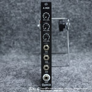 Erica Synths   Pico Mixer【中古】<img class='new_mark_img2' src='https://img.shop-pro.jp/img/new/icons7.gif' style='border:none;display:inline;margin:0px;padding:0px;width:auto;' />