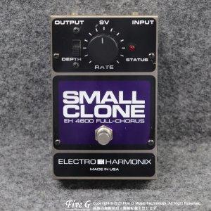 Electro-Harmonix   Small Clone【中古】