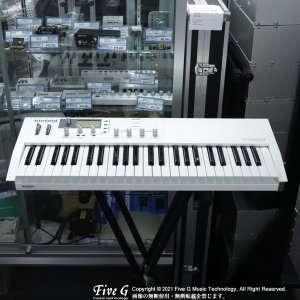 Waldorf | Blofeld Keyboard White【中古】<img class='new_mark_img2' src='https://img.shop-pro.jp/img/new/icons7.gif' style='border:none;display:inline;margin:0px;padding:0px;width:auto;' />