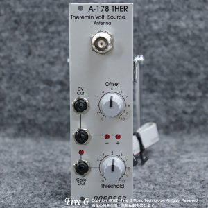 Doepfer | A-178【中古】<img class='new_mark_img2' src='https://img.shop-pro.jp/img/new/icons7.gif' style='border:none;display:inline;margin:0px;padding:0px;width:auto;' />