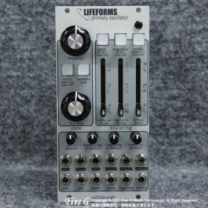 Pittsburgh Modular | Lifeforms Primary Oscillator【中古】<img class='new_mark_img2' src='https://img.shop-pro.jp/img/new/icons7.gif' style='border:none;display:inline;margin:0px;padding:0px;width:auto;' />