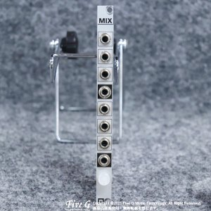 Malekko Heavy Industry   Unity Mixer【中古】
