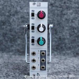Mutable Instruments   Shades 旧パネル【中古】
