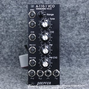 Doepfer | A-110-1V【中古】<img class='new_mark_img2' src='https://img.shop-pro.jp/img/new/icons7.gif' style='border:none;display:inline;margin:0px;padding:0px;width:auto;' />